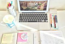 • organization • / always be organized