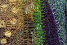 textil konst - textile art