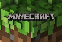 Minecraft gammer