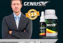 Genius X / Genius X