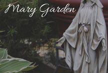 Mariaträdgård
