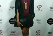 Her Life On The Red Carpet / I love getting dressed up and these are some red carpets I've been on :)