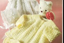 BABY Knits / all about babies