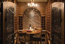 Wine Rooms / by Lauren Peterson