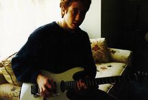Guitar lessons / Online guitar lessons on Skype