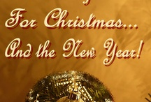 Christmas Web Pages I Created / Webpages created for the Christmas Holiday Season