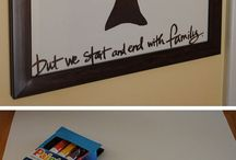 Fathers day kid crafts