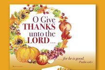 Thanksgiving / 0