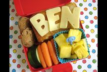Kindergarten / by Danielle McOuat