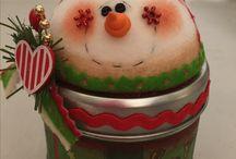 Galleteros navidad