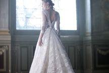 Wedding Dress: Princessa