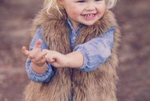 Tiny tots style / by Whitney W.