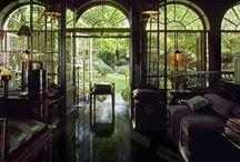 Orangery/Sun Lounge