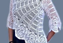 CROCHET / by Jone Fay
