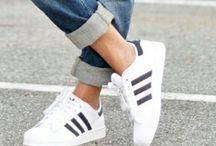 Sapatillas!!