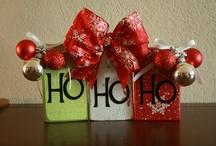 Christmas / by Linda Mire