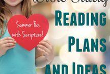 Children bible teaching