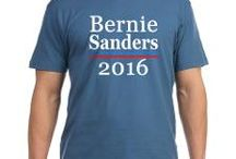 2016 Presidential Election / The lesser of 2 evils?  SuperPac Freakfest? Pick a side!   / by CafePress