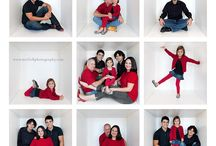 Photograhy Inspirations / Ideas for Family Pictures / by Laura Homan