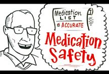 Med & Supp Safety