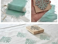 Fabric crafts