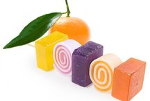 Mon Savon creative soap-Kebab Soaps