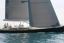 2007 Baltic 66 'MARIE CLAIRE' for sale