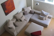 Sofala Living Area / Creating a beautiful, liveable space for our family home.