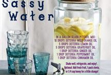 Essential Recipes / Recipes with essential oils