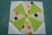 Sewing - Quilting / by Wendy A