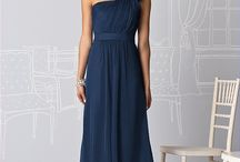 For My Girls / Bridesmaid dresses and accessories / by Brittany Duke