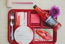 Celebrate: Valentine's / by Nealey Dozier | Dixie Caviar