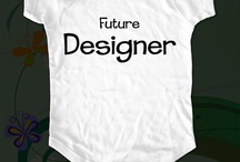designer baby / For the design-savvy baby and kid. See my posts tagged #designerbaby on twitter.
