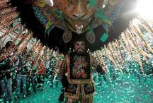 Festivales Mexico