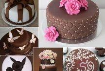 Coberturas cremas y rellenos de tortas