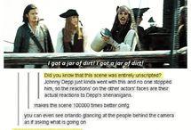 Pirates of Caribbean / film, Jack Sparrow, Johnny Depp, sexy, funy, memes, cute moments
