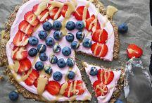 Healthly Baking