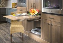 You Draw It / You Dream It. We Build It. Design your desired cabinetry the way you envisioned, and we will make that dream product become a reality with our You Draw It program!