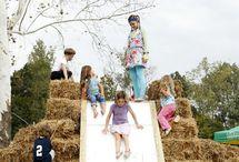 Firemens kids Festival