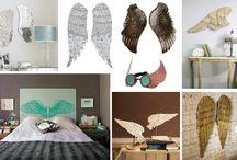Crafty Wings / Prints, tutorials and more...all things wings