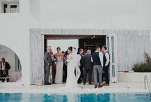 Poolside Weddings