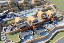 Hotel Design Greece