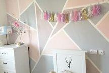 Esme's Bedroom