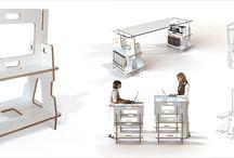 Möbeldesign Produktdesign