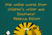 How to write and illustrate Childrens books