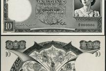 Leuteris Flitzanis / DESIGN BANKNOTES