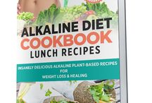 Alkaline Diet / #alkaline #plantbased #health #weightloss #ph