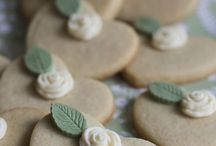 Lovely ♡ Cookies / by Marcela's Design