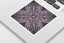 ✿ Laptop, iPad, iPhone / Laptop, iPad, iPhone, HP, Mac Cases, Skins, Sleeves, Covers, Stickers