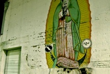 Our Lady of Guadalupe / by Marsha Squires